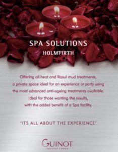 spa solutions holmfirth