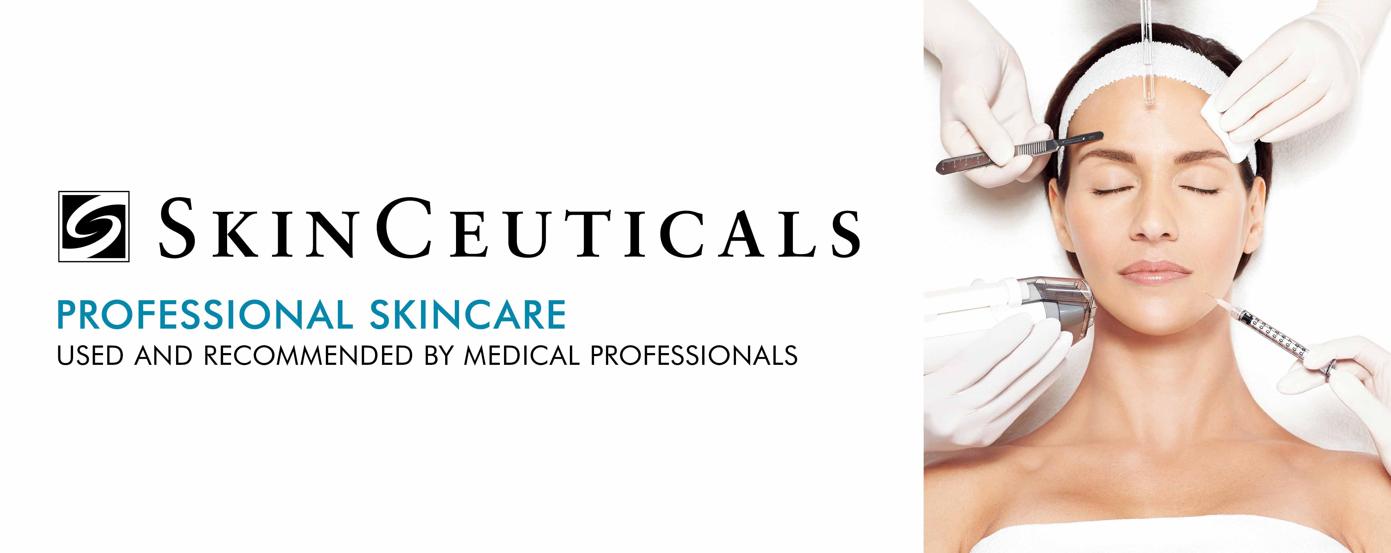 SkinCeuticals Professional Skincare